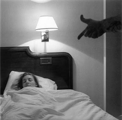 dormeuse assassinée